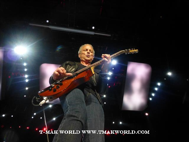 Lindsey Buckingham - Fleetwood Mac 2013 Newark NJ Review
