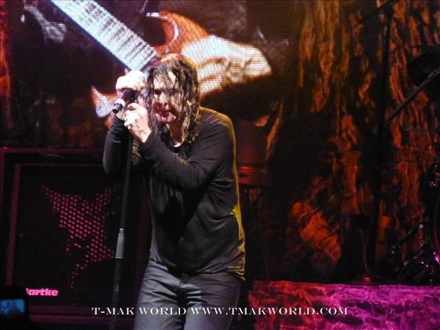 Ozzy Osbourne - Black Sabbath in Toronto August 14 2013