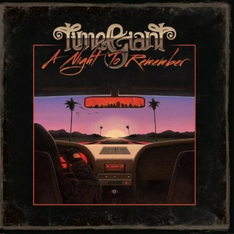 TimeGiant A Night To Remember CD Review