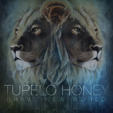 Brave New World - Tupelo Honey