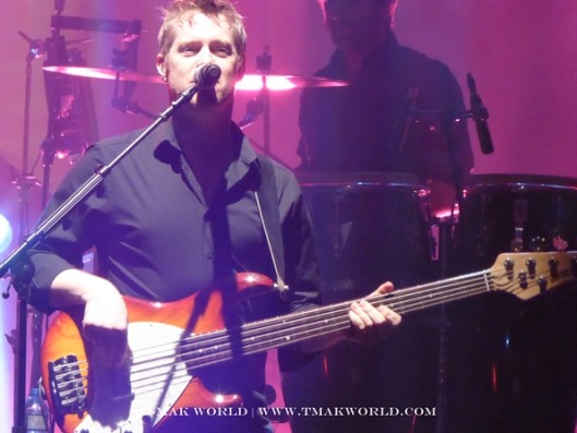 Ian Cattell - Brit Floyd in Toronto