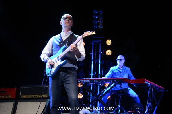 Sound Of Music Festival - Kim Mitchell