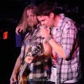 Hicks and Volk (at Horseshoe Tavern)