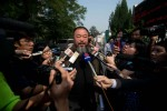 ai weiwei the fake case review