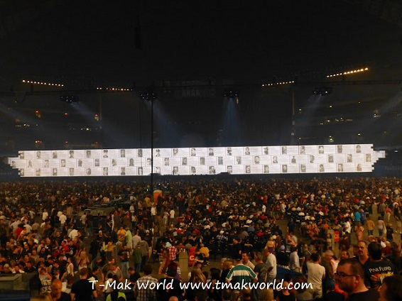 roger waters the wall movie review � world premiere