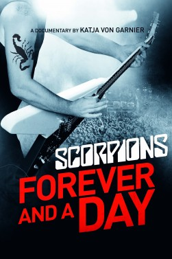 Forever And A Day VOD