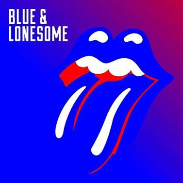The Rolling Stones - Blue and Lonesome