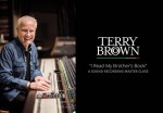 Terry Brown Sound Recording Master Class