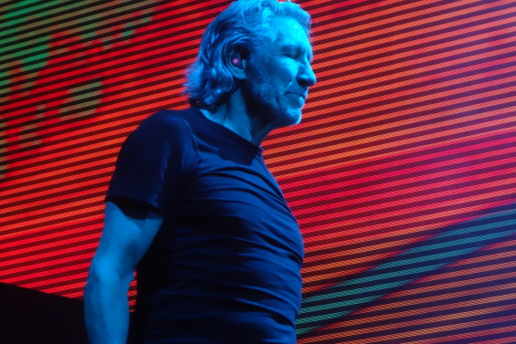 Roger Waters Kasas City 2017