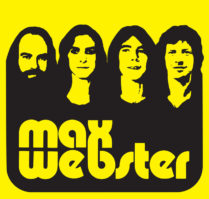 Interview – Mike Tilka of Max Webster