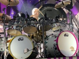 Nick Mason's Saucerful Of Secrets – Toronto 2019 Review